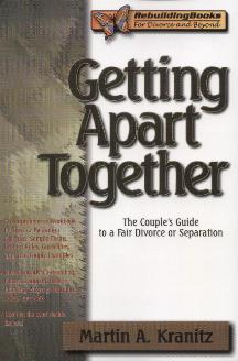 Getting Apart Together The Couples Guide To A Fair Divorce Or Separation Guess Which Couple Got More Of What They Wanted Charles And Charltte