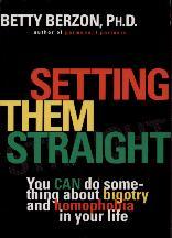 How does homophobia affect/ed you?