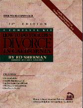 Divorce books for men ed how to do your own divorce in californiais book tells you about the practical things you need to think about if you are considering divorce solutioingenieria Choice Image