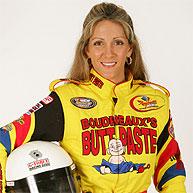 Women In Racing List